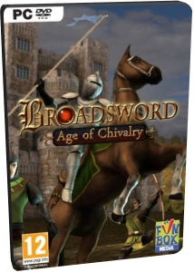 Broadsword: Age of Chivalry (Region Free / Steam)