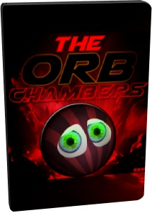 The Orb Chambers - EU / USA (Region Free / Steam)