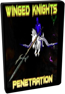 Winged Knights: Penetration (Region Free / Steam)