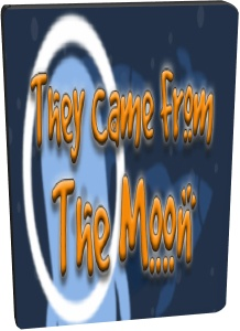 They Came From The Moon - EU / USA (Worldwide / Steam)