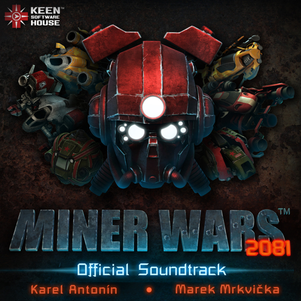 Miner Wars 2081 - EU / USA (Region Free / Steam)