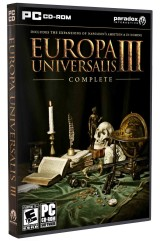 Europa Universalis III Chronicles (Region Free / Steam)