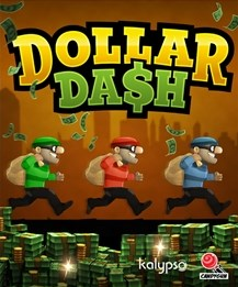 Dollar Dash - EU / USA (Region Free / Steam)