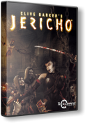 Clive Barker´s Jericho - EU / USA (Region Free / Steam)