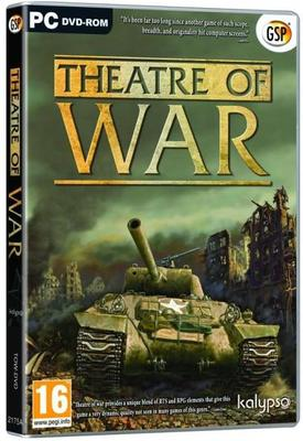 Theatre of War - EU / USA (Region Free / Steam)