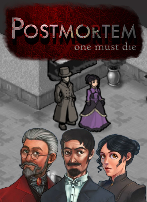 Postmortem: One Must Die (Extended Cut) (ROW / Steam)