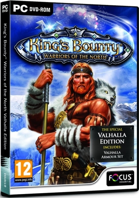 King´s Bounty: Warriors of the North - Valhalla Edition
