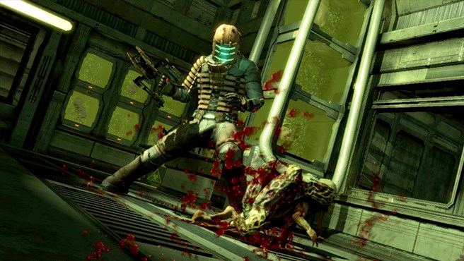 Dead Space - EU / USA (Region Free / Origin)
