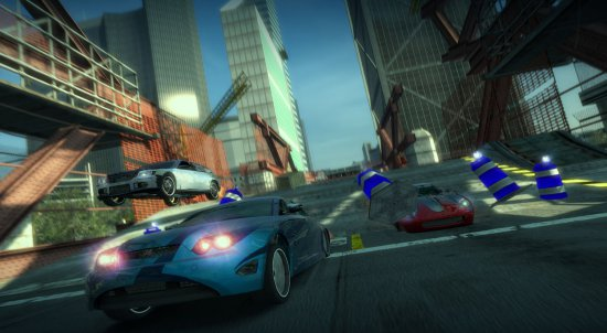Burnout Paradise The Ultimate Box (Region Free / Steam)