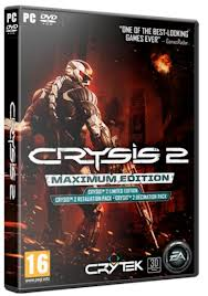 Crysis 2 Maximum Edition - EU / USA (Worldwide / Steam)