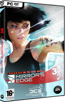 Mirror´s Edge - EU / USA (Region Free / Steam)