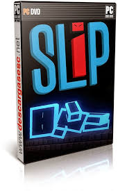 Slip - EU / USA (Region Free / Steam)
