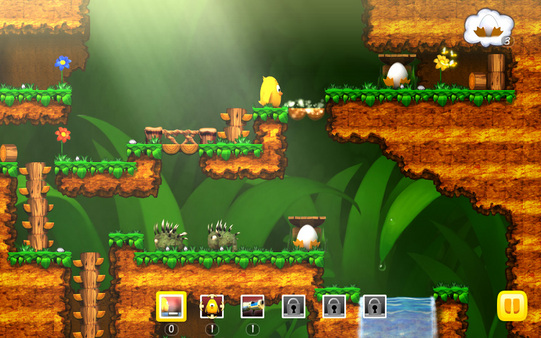 Toki Tori - EU / USA (Region Free / Steam)