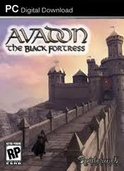 Avadon: The Black Fortress - ROW (Region Free / Steam)