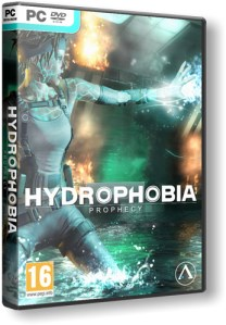 Hydrophobia: Prophecy - EU / USA (Region Free / Steam)