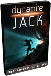 Dynamite Jack - EU / USA (Region Free / Steam)