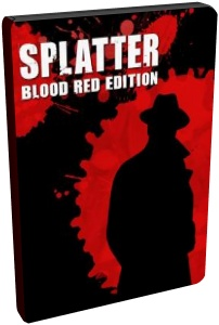 Splatter - Blood Red Edition (Region Free / Steam)