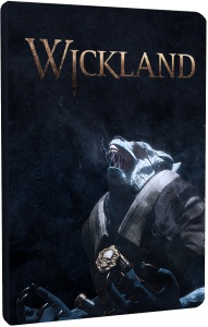 Wickland - EU / USA (Region Free / Steam)