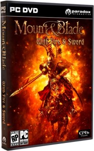 Mount & Blade: With Fire and Sword (Worldwide / Steam)