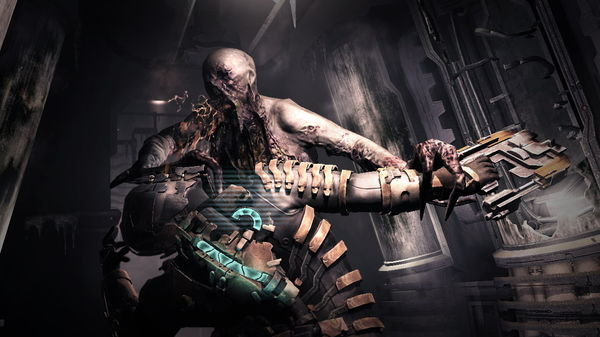 Dead Space 2 - EU / USA (Region Free / Steam)