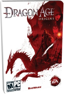 Dragon Age: Origins - EU / USA (Region Free / Steam)