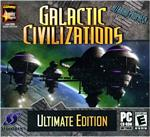 Galactic Civilizations I Ultimate (Region Free / Steam)