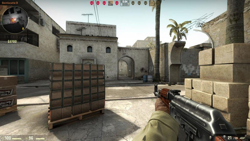 Counter-Strike: Global Offensive - CS:GO - GIFT RU-CIS