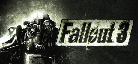 Фотография fallout 3