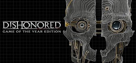 Фотография dishonored - definitive edition