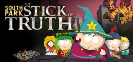 Купить South Park: Палка Истины