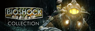 Антология Bioshock. Franchise(Steam Gift/Region Free)