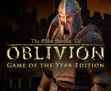 TES IV: Oblivion GOTY Deluxe(Steam Gift/Region Free)