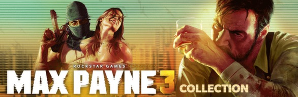 Антология Max Payne 3(Steam Gift/Россия)