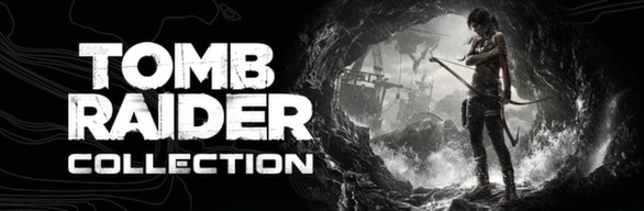 Anthology of Tomb Raider. Collection (Steam / Region Free)