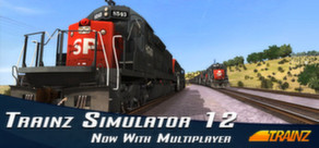 Trainz Simulator 12 + 2 DLC (Steam Key/ Region Free)