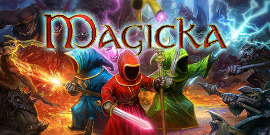 Magicka Collection +23 DLC(Steam Key region free)
