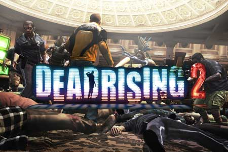 Dead Rising 2 (Steam Key region free)
