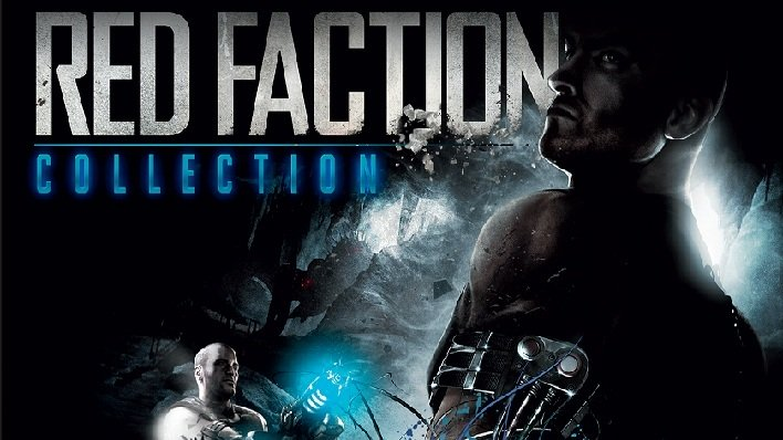 Red Faction Collection (Steam Key region free)