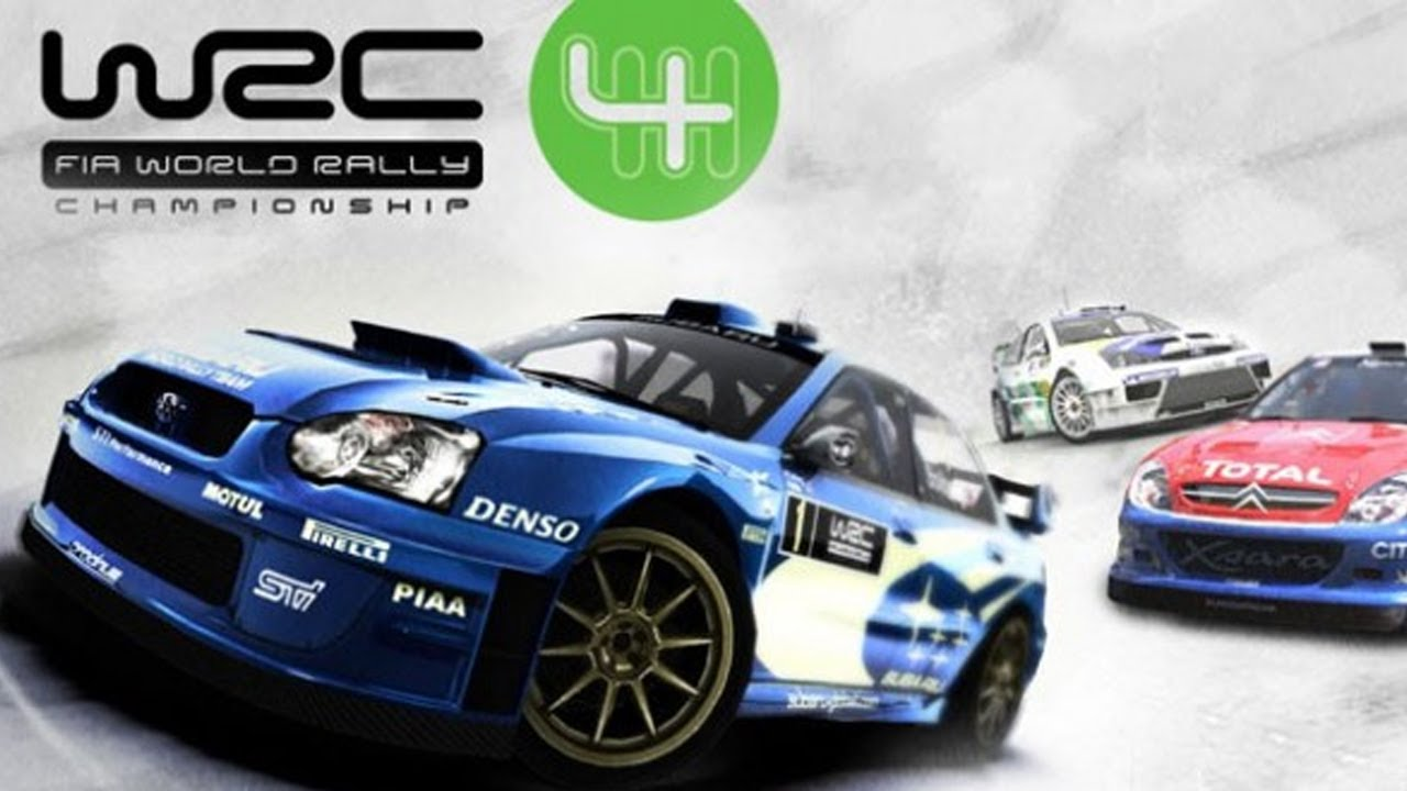 WRC 4 FIA World Rally Championship(Steam Key region fre