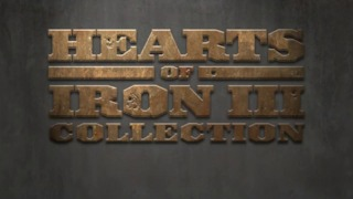 Hearts of Iron Collection III (Steam Key region free)
