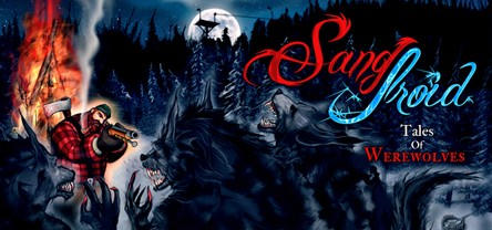 Sang-Froid - Tales of Werewolves(Steam Key region free)
