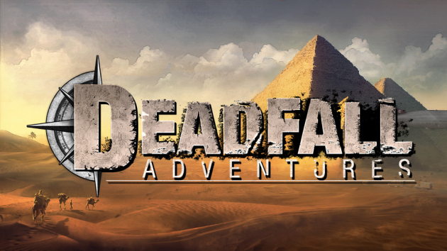 Deadfall Adventures (Steam key region free)