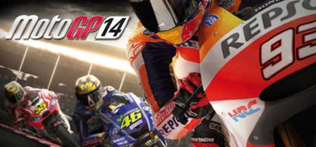 MotoGP™14 (Steam Key region free)