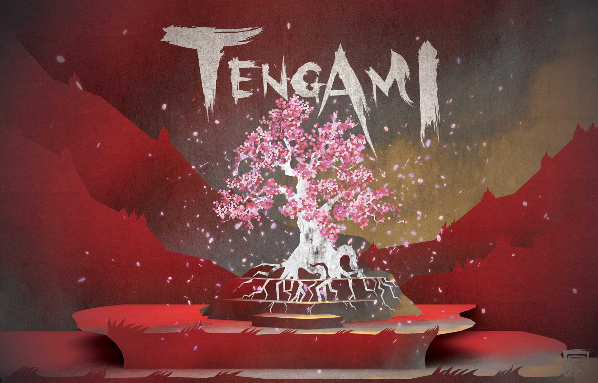 Tengami (Steam Key region free)