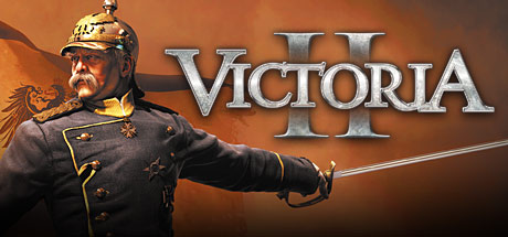 Victoria II (Steam Key region free)
