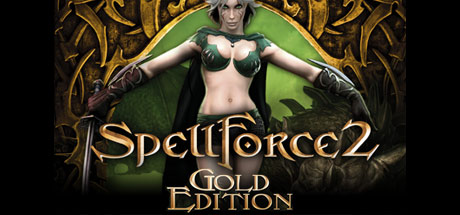 SpellForce 2 Gold Edition (Steam Key region free)