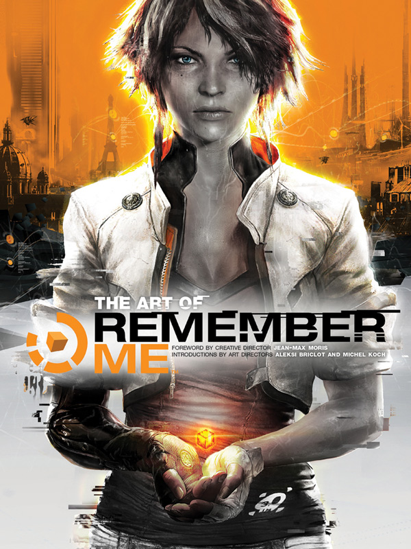 Remember Me (Steam Key region free)