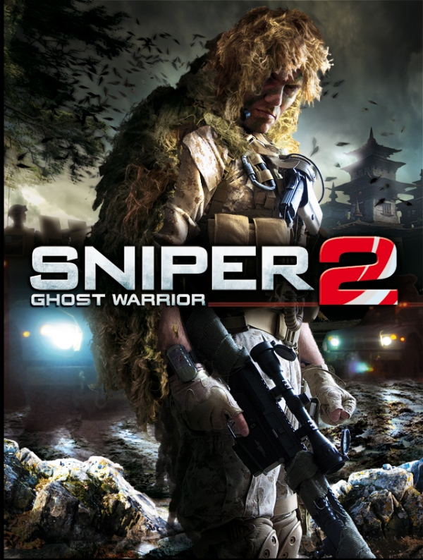 sniper Ghost Warrior 2 (Steam Key region free)