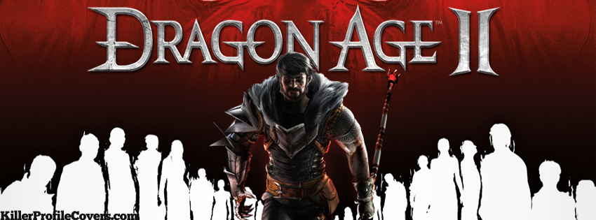 Dragon Age II (Steam Key region free)