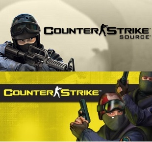 Steam Account Counter-Strike: 1.6 + Source